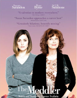Sinopsis The Meddler (2016)