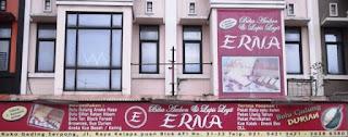 Info Kerja Terbaru untuk SMA/K,Erna Cake & Bakery Bukit Tinggi