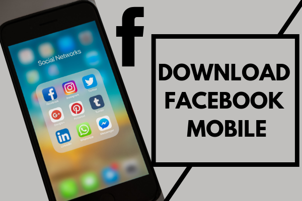 Facebook Login Download