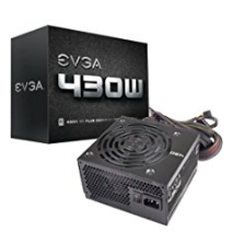 Power Supply for Cheap Home Office PC Build 2017