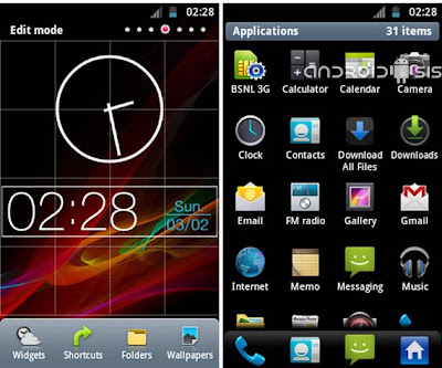 Instala el Launcher del LG Optimus G en Tu Android | Android