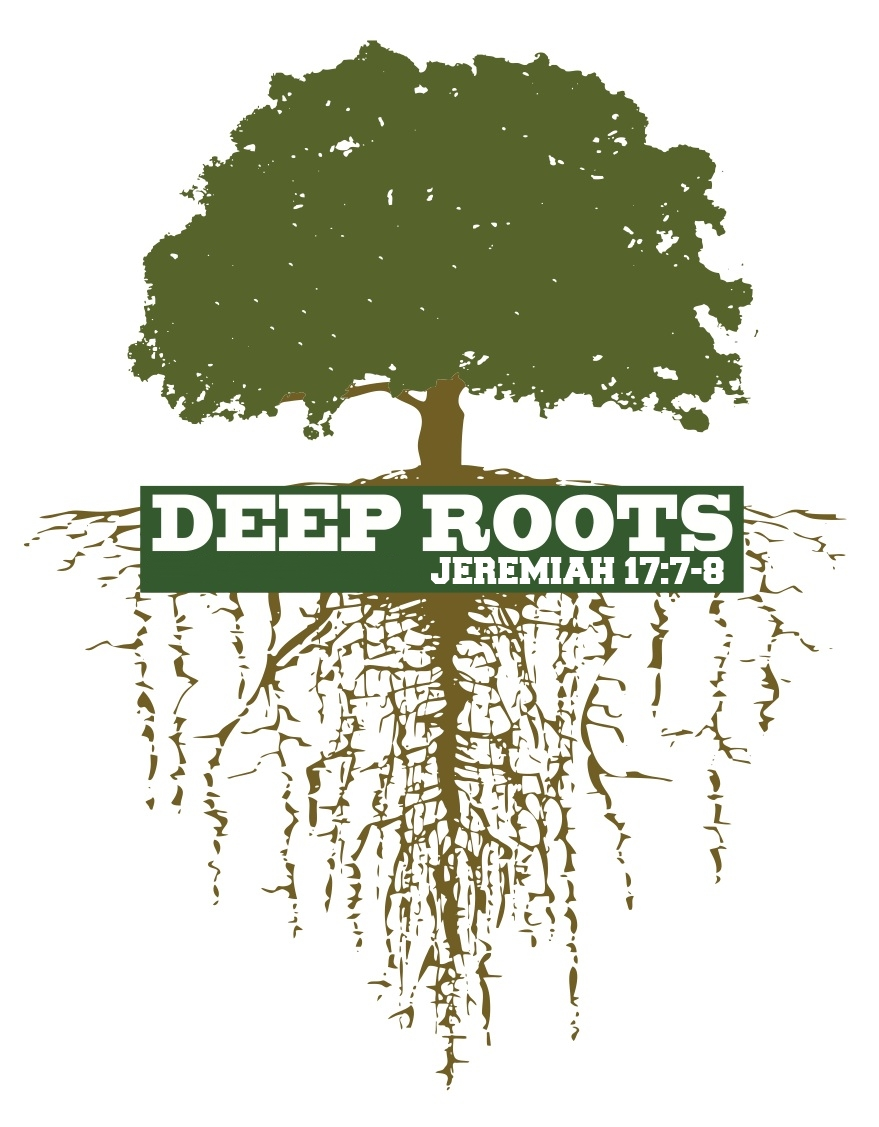 Deep Roots In Native Youth: I Love Life Fellowship!: Series: Deep Roots