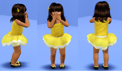 beds for girls my sims 3 a lil ballerina new skirt and top for 11773