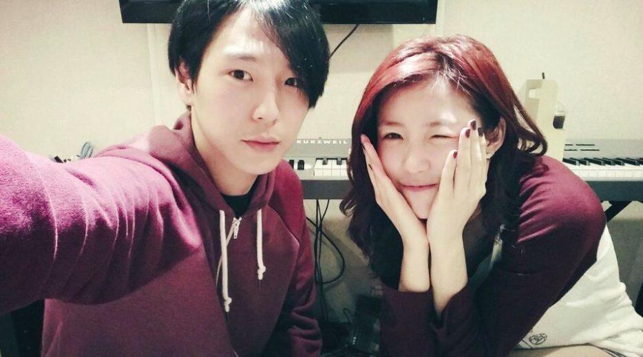 daehyun hyosung dating