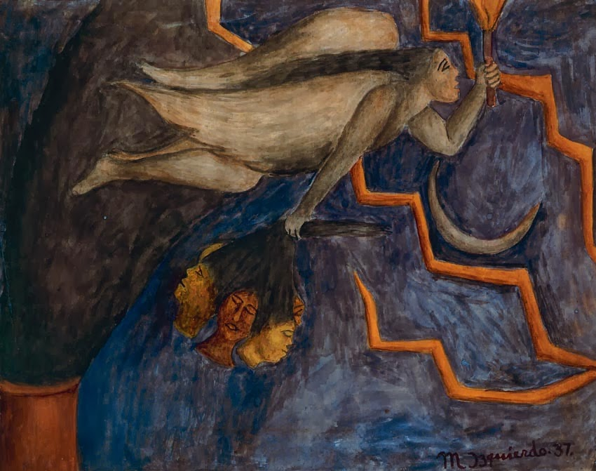 Painted The Soul of Mexico