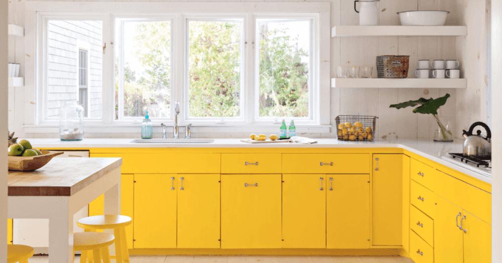 Tips Memilih Meja Dapur Artistik dan Multifungsi untuk