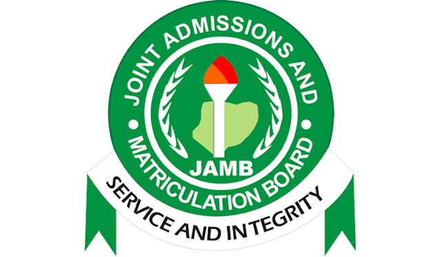 Jamb Record 869,709 registered Candidates