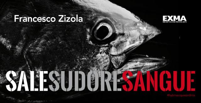 Francesco Zizola. Sale Sudore Sangue. Mostra fotografica a Cagliari