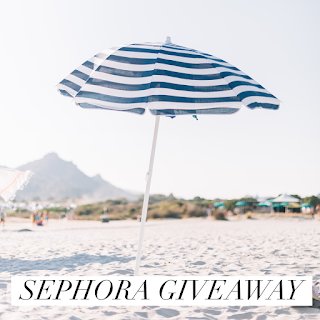 Enter the Sephora Gift Card Giveaway. Ends 3/29