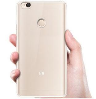 Cara Screenshot Xiaomi Redmi Note 4x dengan 3 jari