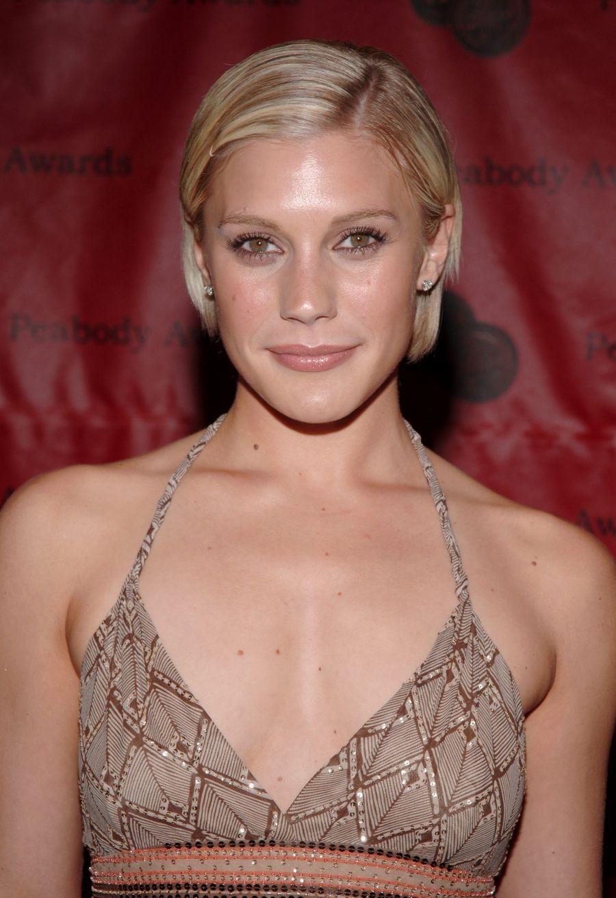 Hollywood Celebrities: Katee Sackhoff hot hd wallpapers