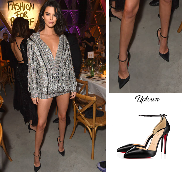c46d1903b31e Kendall Jenner - Fashion for Relief Charity Gala during the 71st ...