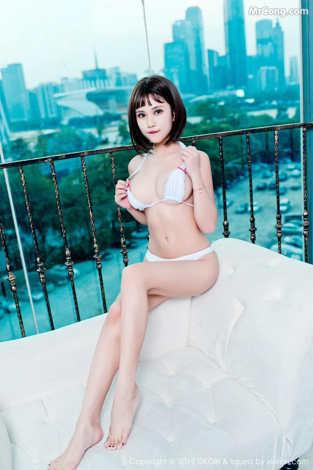 Image DKGirl-Vol.100-Meng-Bao-Er-BoA-MrCong.com-003 in post DKGirl Vol.100: Meng Bao Er (萌宝儿BoA) (51 ảnh)