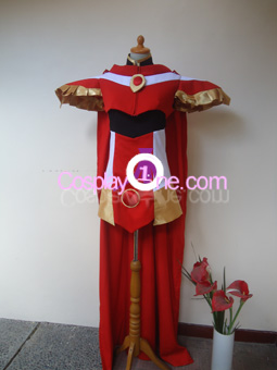 Custom made Cosplay Hikaru from Magic Knight Rayearth & Cosplay1 cosplay costume blog: May 2015