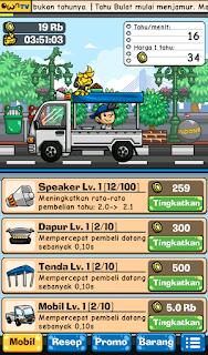 Tahu Bulat Apk Download.Game Lucu Dan Gokil Tahu Bulat Buatan Anak Indonesia.