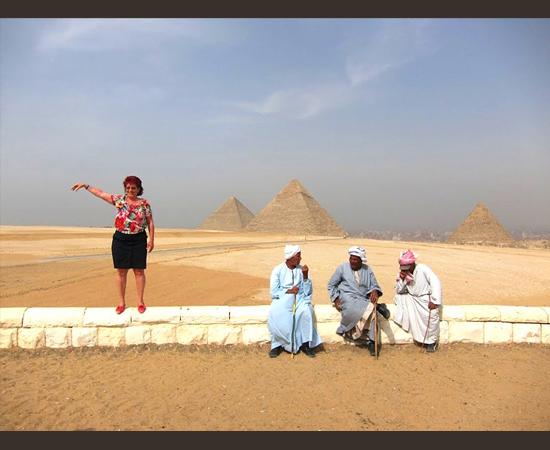 Fotos fail - mal enquadradas- Pirâmides