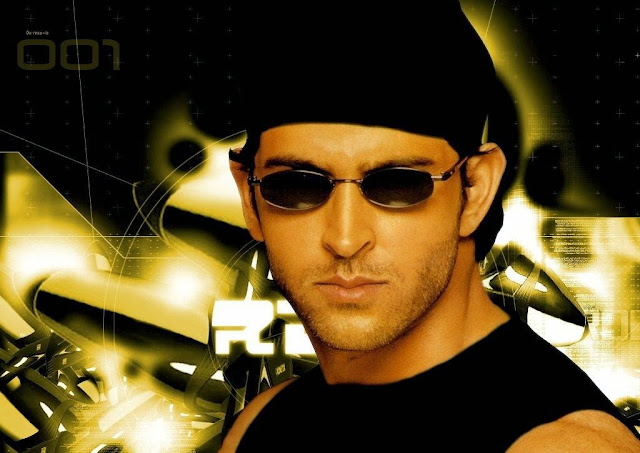 Star hd wallpapers free download hrithik roshan hd - Hrithik roshan image download ...