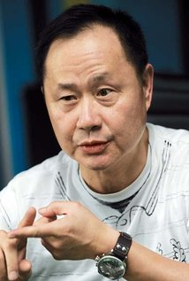 Jeffrey Lau. Director of God Of Gamblers Iii: Back To Shanghai