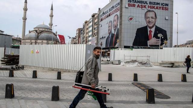 Οι τουρκικές απειλές και η ισχύς της Ελλάδας