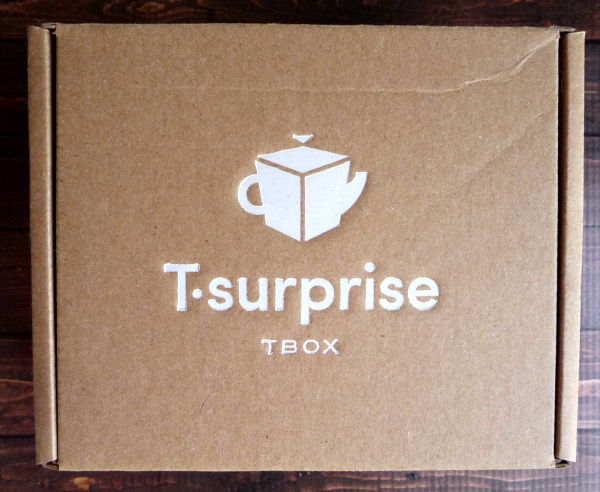 TSurprise Tbox Under The Stars unboxing & review