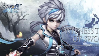 Musou Glory MOD Apk - Free Download Android Game