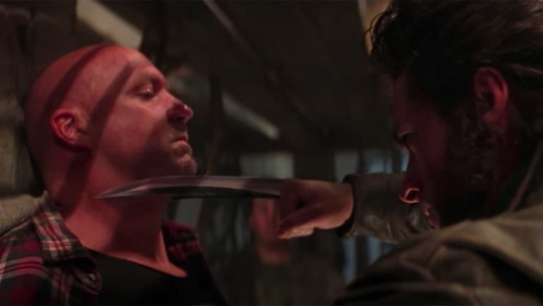 Why you hated the cgi claws in x men origins wolverine - Wolverine cgi ...