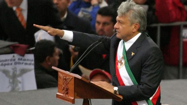 Obrador es considerado el político mas honesto de México de los últimos 100 años ¿Estas de acuerdo?