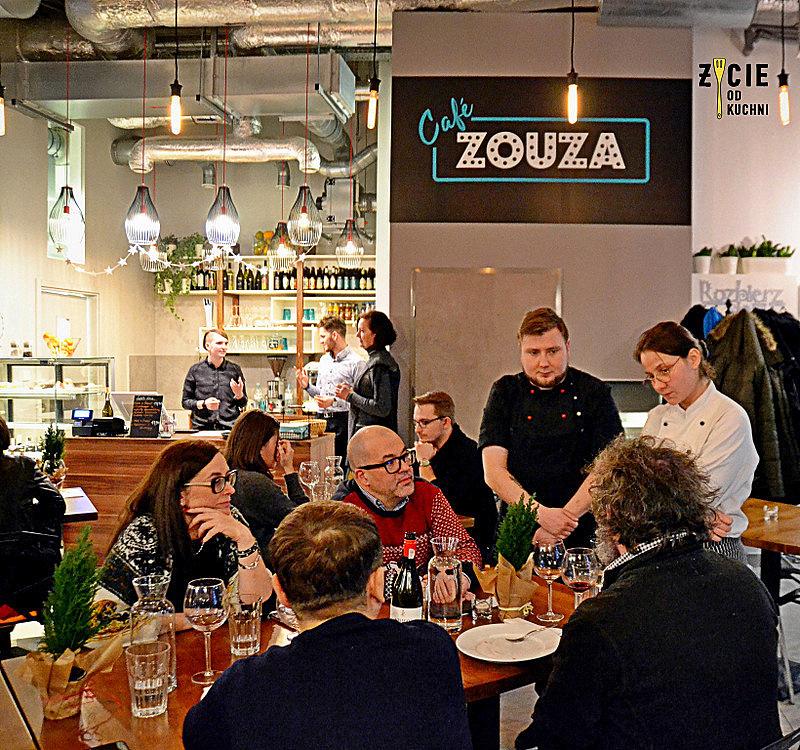 zouza, zouza cafe, biurowiec regent office, bistro zouza, gdzie zjesc w krakowie, restauracja krakow, blog, zycie od kuchni