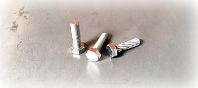 custom/special hex head cap screws, fine thread metric in A2 stainless steel - Engineered Source is a supplier and distributor of small quantity custom hex cap screws (metric and standard inch) in stainless steel material - covering Santa Ana, Orange County, Los Angeles, Inland Empire, San Diego, California, USA, and Mexico