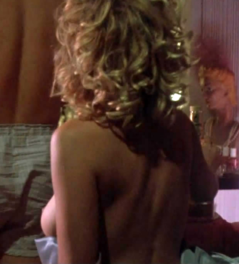 Virginia Madsen Tits