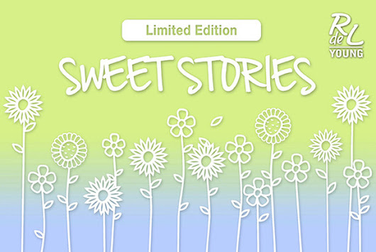 "[Preview] LE von RdeL Young ""Sweet Stories"""