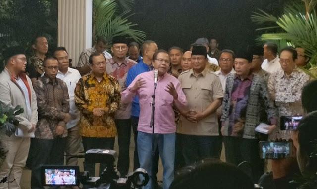 Hasil gambar untuk Prabowo glenny