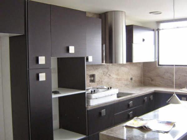 Armarios modernos para una cocina integral pereira y eje for Lo mas moderno en cocinas integrales