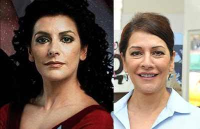 An open letter to Marina Sirtis..