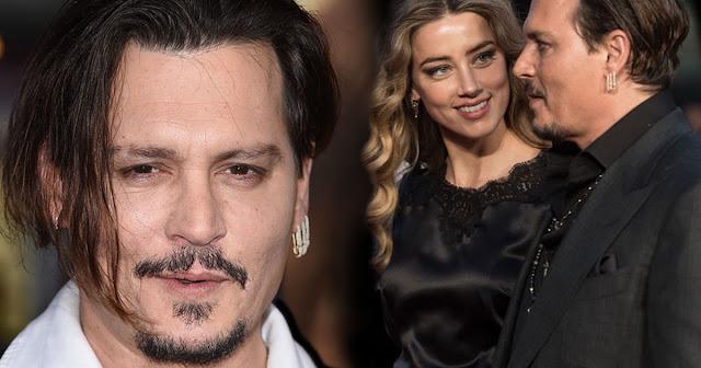 Mais pessoas estão vindo à luz defender Johnny Depp