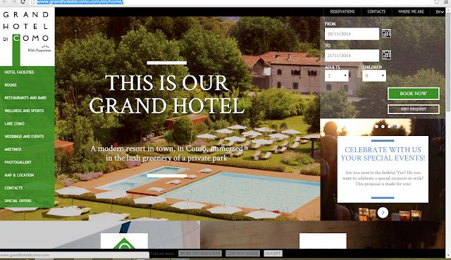 Grand Hotel Dicomo