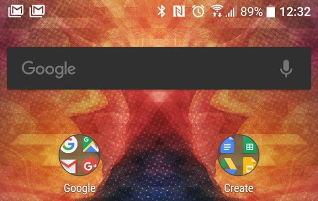 Nova Launcher v4.3 Apk to Download With Night Mode & Android N Style Folders View