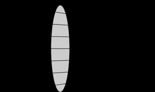 8482e64f2 إذن تكمن فكرة العدسة في انحناء الضوء، وطالما أن نظرية آينشتين في الجاذبية  قائمة على فكرة انحناء الفضاء فهذا يعني أنه من الممكن أن نحصل على عدسات  جاذبية!!