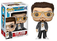 Pop! Movies: Spider-Man Homecoming - Tony Stark