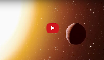 Watch:Unexpected Excess of  Huge Planets in Star Cluster Messier 67