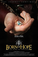 Portada Born of Hope