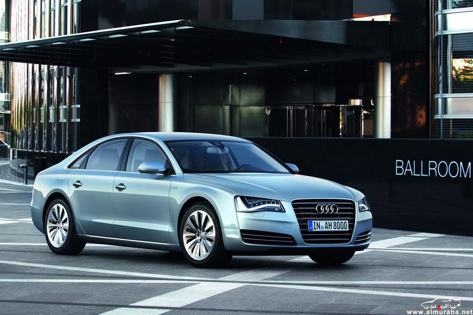 Kekurangan Audi 2012 Tangguh