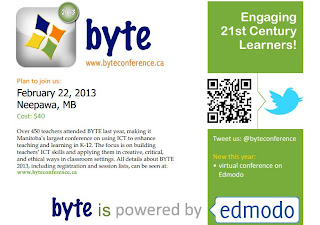 Byte Conference in Neepawa, BYTE, BYTE manitoba, ICT conference in Manitoba