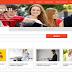 Educator Plantilla Blogger para Colegios, Universidades y Educacion Online
