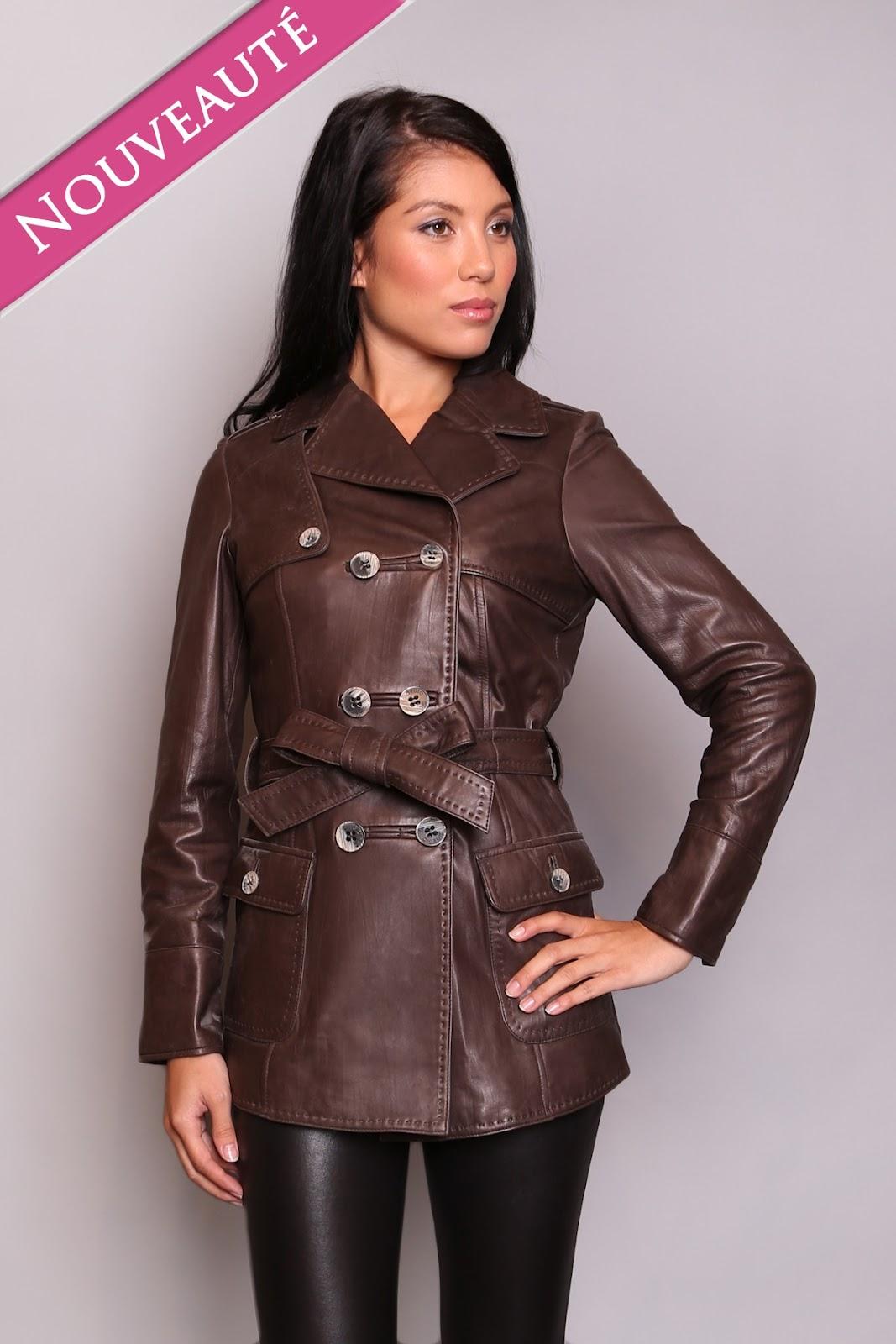 Unique jackets for women