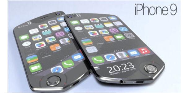 Iphone 9 plus release ...