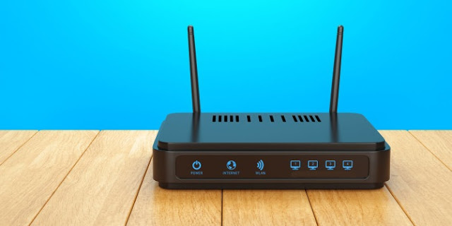 bagaimana cara kerja wireless