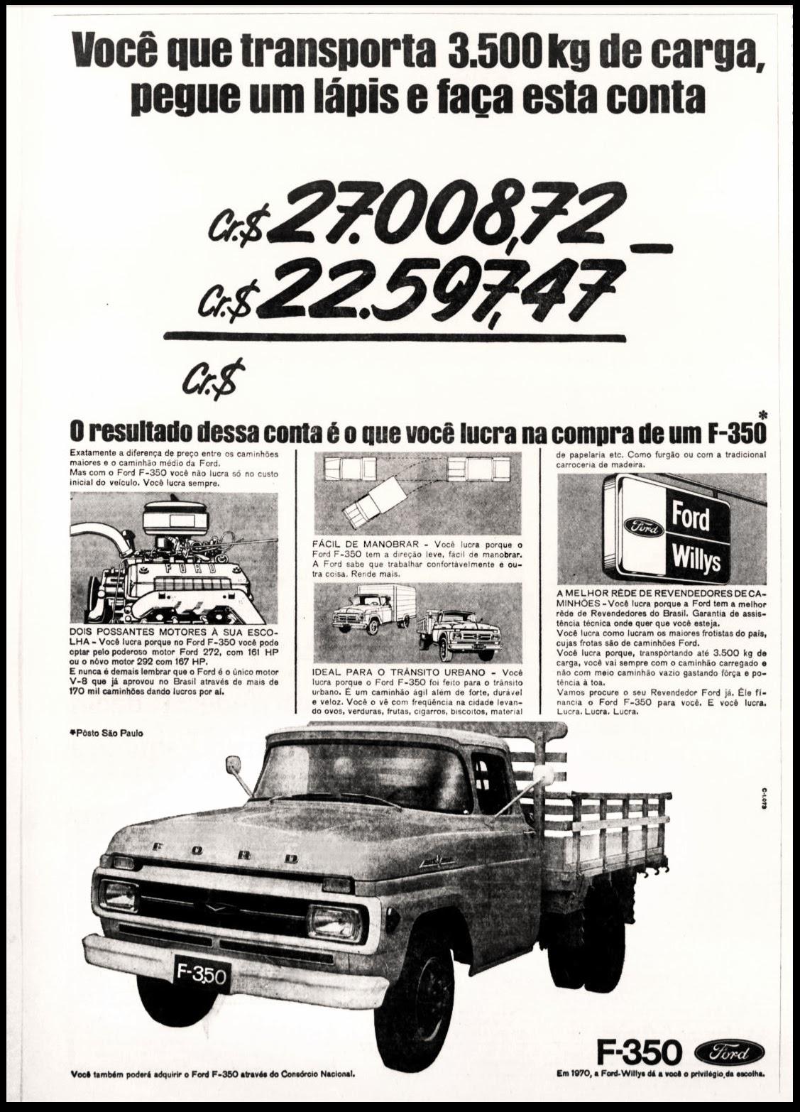 propaganda anos 70; história década de 70; Brazil in the 70s; reclame anos 70; Oswaldo Hernandez;