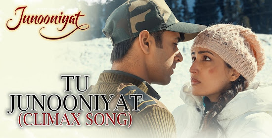 Tu Junooniyat (Climax) - Junooniyat (2016)