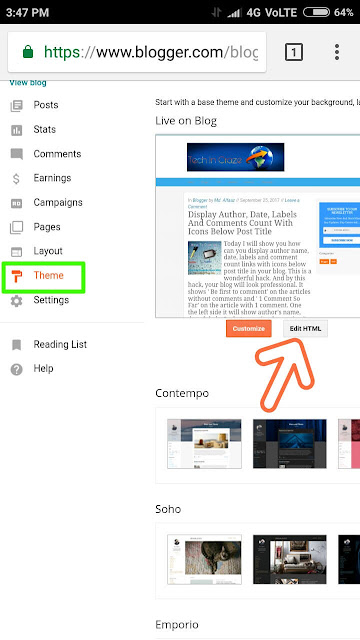 hide-remove-home-link-from-blogger